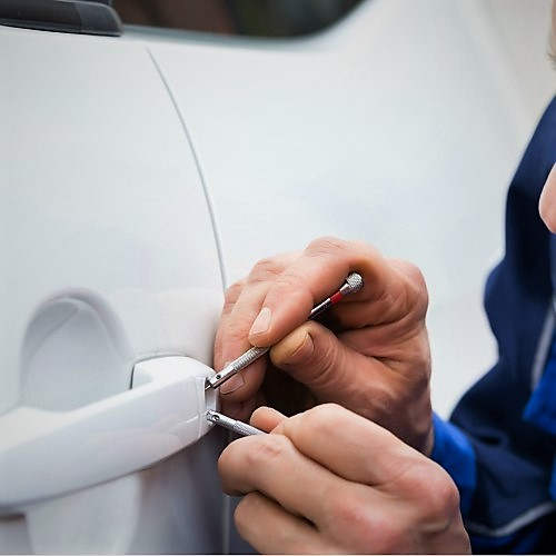Car Lock Out Service In San Francisco, CA