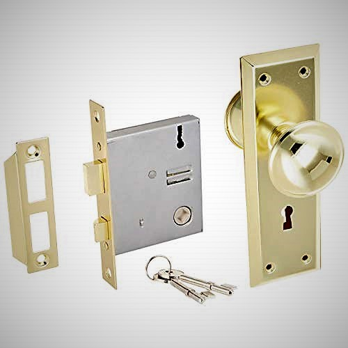 Lock Replacement Service San Francisco CA