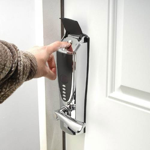 Locks Rekeying Service Austin