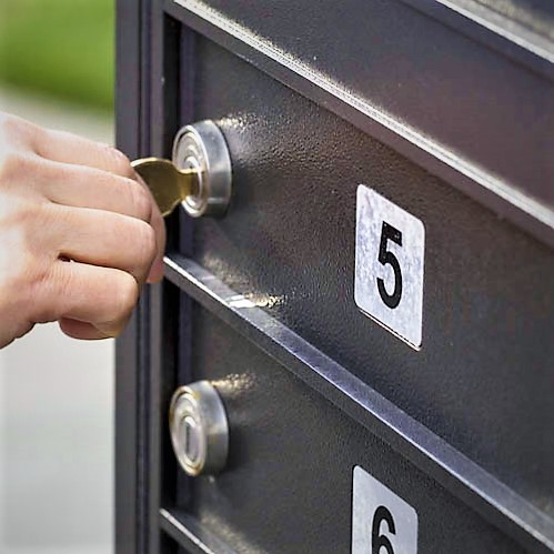 Mailbox instllation Service San Fransico